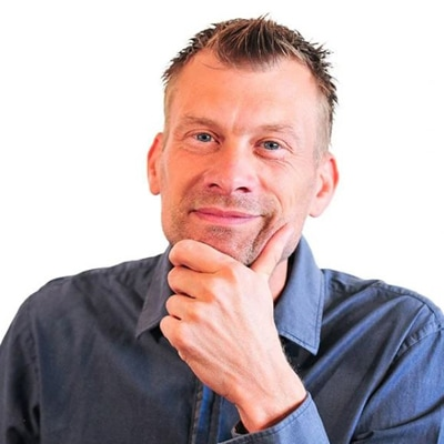 Stifter af Disc Profil - Anders Søgaard Nielsen