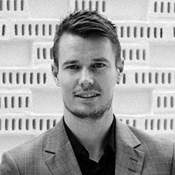 Jesper Jørgensen - tilfreds kunde hos Disc Profil